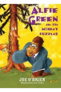 Alfie Green and the Monkey Puzzler