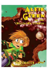 Alfie Green and the Chocolate Cosmos
