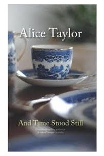 And Time Stood Still (Paperback)