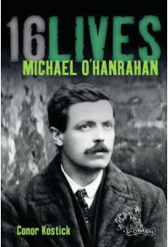 16 Lives: Michael O'Hanrahan
