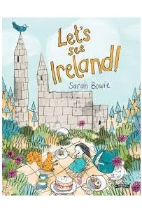 Let's See Ireland!