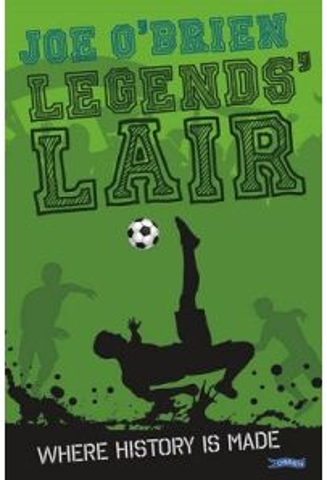Legends' Lair