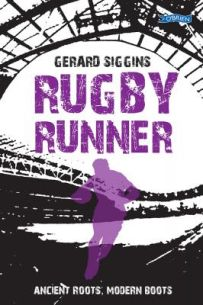 Rugby Runner: Ancient Roots, Modern Boots