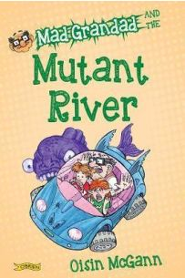 Mad Grandad and the Mutant River