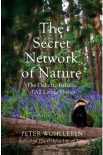 The Secret Network of Nature : The Delicate Balance of All Living Things