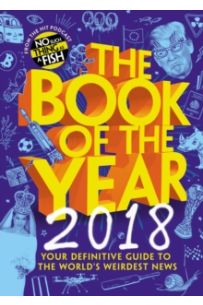 The Book of the Year (2018)