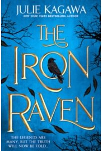 The Iron Raven : Book 1
