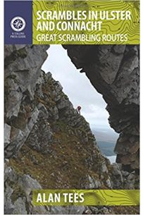 Scrambles in Ulster and Connacht – Great Scrambling Routes