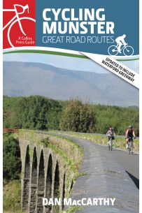 Cycling Munster Updated Edition: Great Road Routes