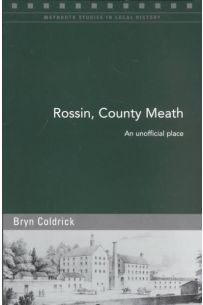 Rossin, County Meath: An Unofficial Place