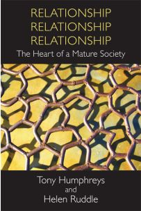 Relationship, Relationship, Relationship - The Heart of a Mature Society