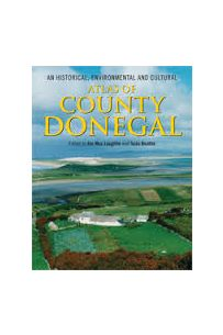 Atlas of County Donegal