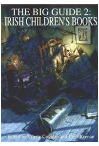 The Big Guide 2: Irish Children's Books