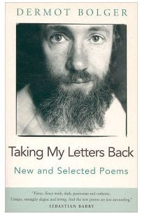 Taking My Letters Back: New & Selected Poems