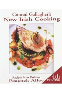 Conrad Gallagher's New Irish Cooking: Recipes from Dublin's Peacock Alley
