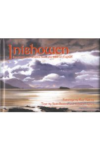 Inishowen: Paintings and Stories From the Land of Eoghan