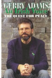 AN IRISH VOICE The Quest for Peace