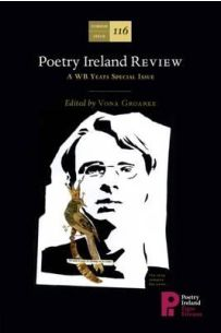 Poetry Ireland Review: A WB Yeats Special Issue 116