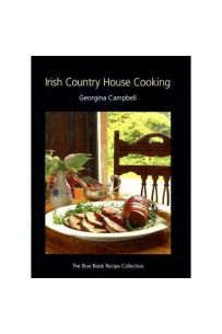 Irish Country House Cooking