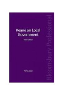 Keane on Local Government