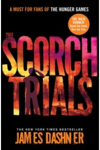 The Scorch Trials : 2