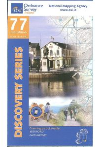 Wexford (Irish Discovery Series) 77