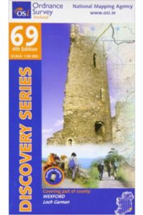 Wexford (Discovery Series 69 4TH Edition)