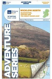 Wicklow North : Blessington, Kippure and the Great Sugar Loaf