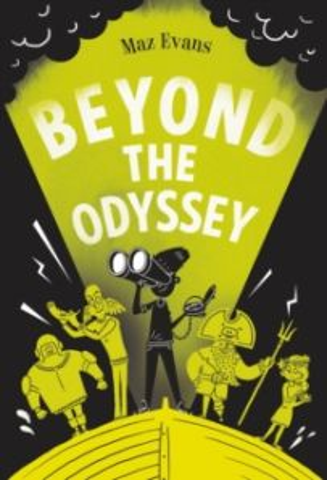 Beyond the Odyssey : 3
