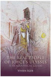 The real people of Joyce's Ulysses