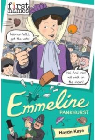 Emmeline : (Pankhurst)