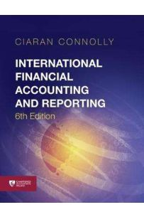 International Financial Accounting and Reporting 6th edition