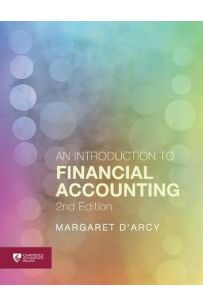 An Introduction to Financial Accounting 2nd edition
