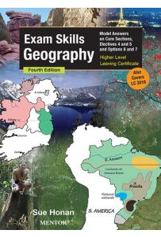 Exam Skills Geography (4th Ed)