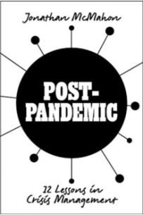 Post-Pandemic : 12 Lessons in Crisis Management