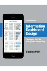Information Dashboard Design : Displaying Data for At-a-Glance Monitoring