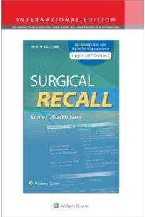 Surgical Recall (9th Edition)