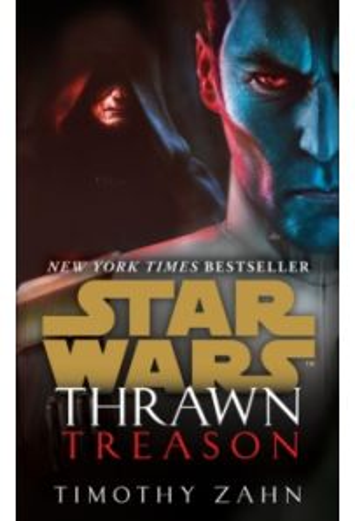 Thrawn: Treason (Star Wars) : 3