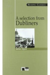 Reading Classics : A selection from Dubliners + audio CD