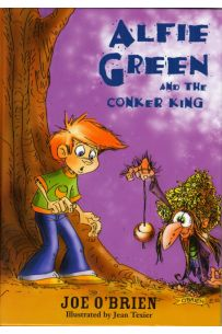 Alfie Green and the Conker King