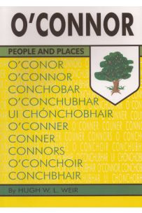 O'Connor: People And Places First Edition
