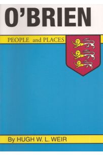 O'Brien: People And Places Fourth Edition