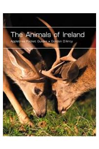 The Animals of Ireland : Appletree Pocket Guide