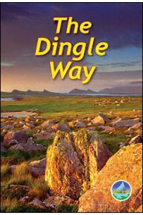 The Dingle Way:  A Walking Guide (Rucksack Readers)