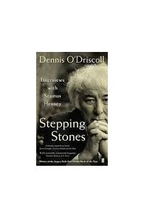 Stepping Stones - Interviews with Seamus Heaney