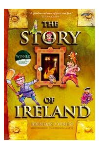 The Story Of Ireland: Pocket Guide