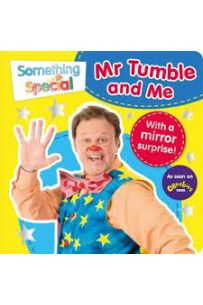 Mr Tumble and me (Something Special)