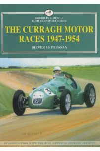 The Curragh Motor Races 1947-1954