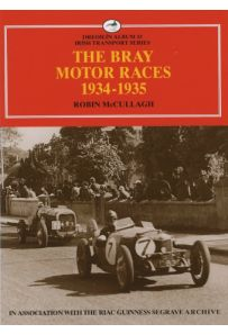 The Bray Motor Races 1934-1935