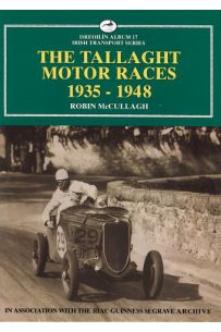 The Tallaght Motor Races 1935-1948
